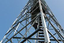 Stissing Mountain Fire Tower, Pine Plains, United States