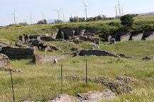SCAVI ARCHEOLOGICI DI HERDONIA (ORDONA), FOGGIA, PUGLIA, ITALY, Ordona, Italy