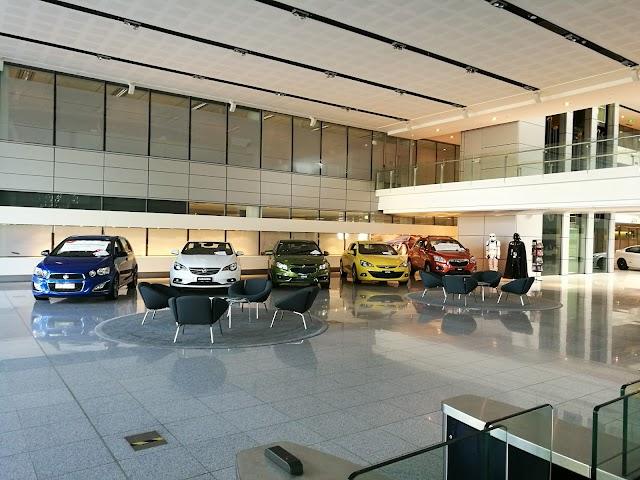 GM Holden Ltd