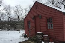 Woodville Plantation, Bridgeville, United States