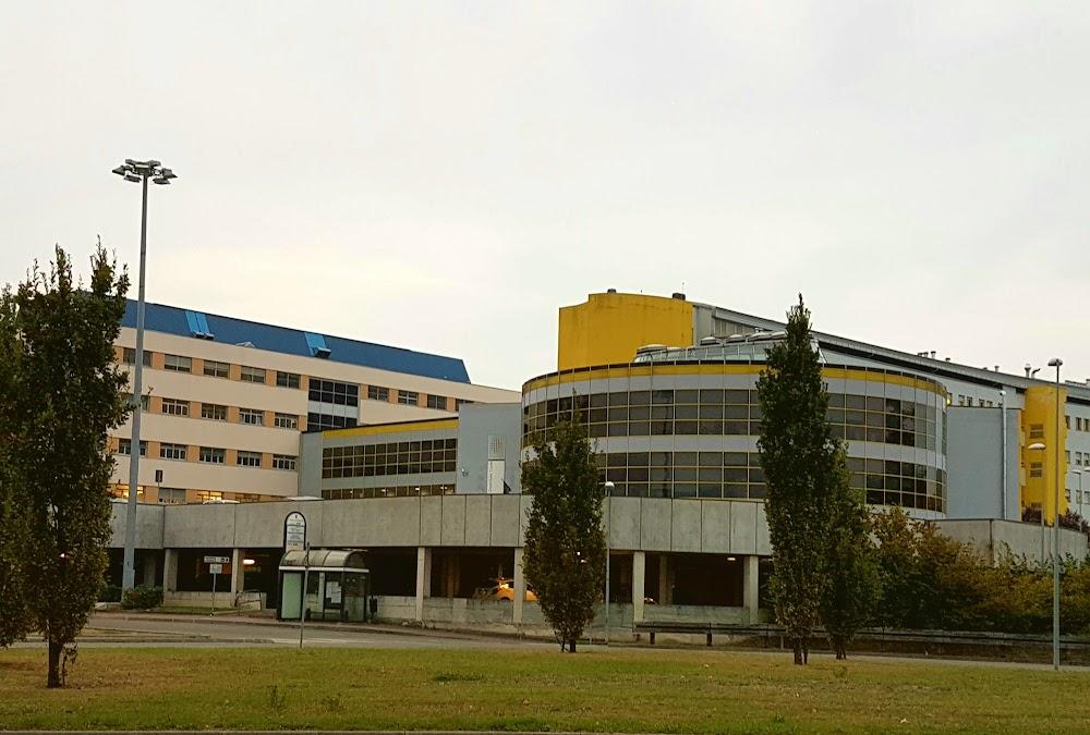 Nuovo Ospedale Civile di Sassuolo