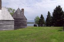 Port-Royal National Historic Site, Annapolis Royal, Canada