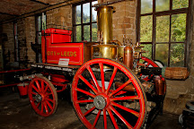 Leeds Industrial Museum at Armley Mills, Leeds, United Kingdom