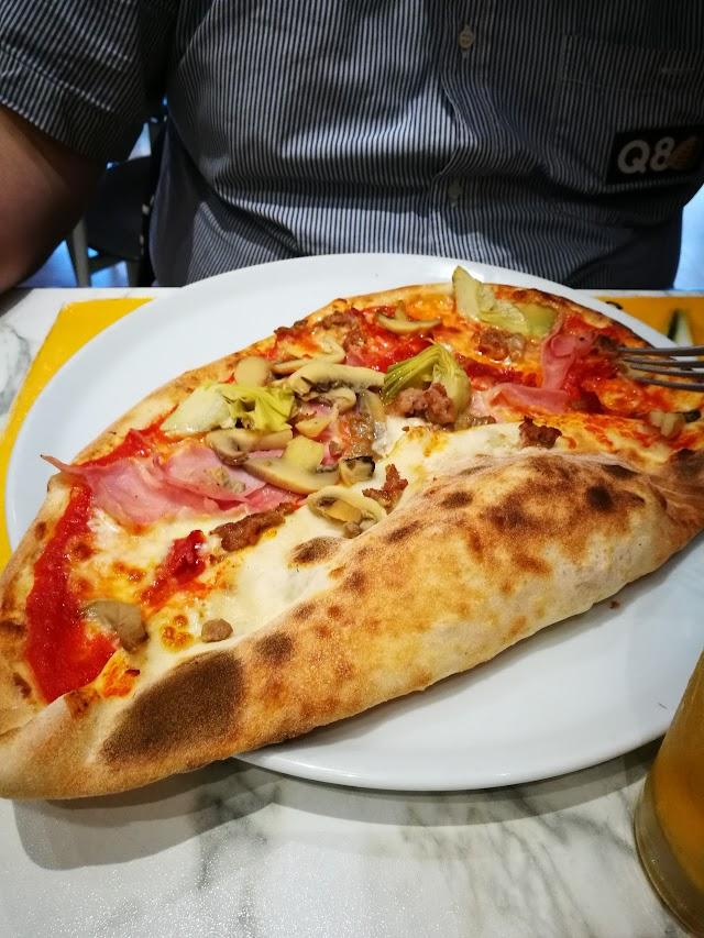 Pizzeria Orchidea