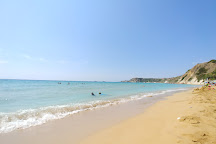 Avithos Beach, Argostolion, Greece