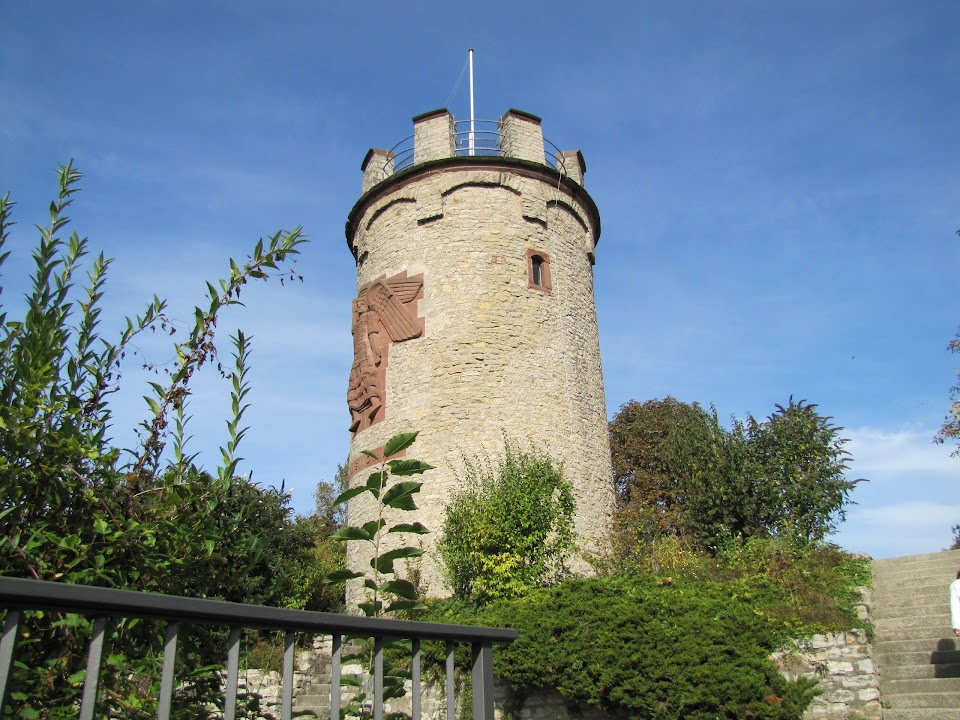 Weingarten Walzbachtal