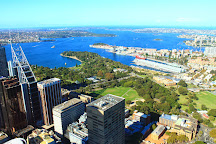 Westfield Sydney, Sydney, Australia