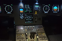 Takeoff Simulations, Helsinki, Finland