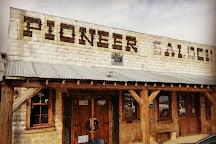 Pioneer Saloon, Goodsprings, United States