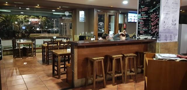 Cerveceria Restaurante La Nueva Estación