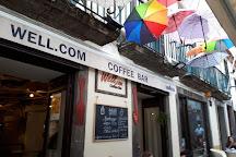 Well.Com Coffee Bar, Funchal, Portugal
