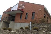 Richard Allen Cultural Center, Leavenworth, United States