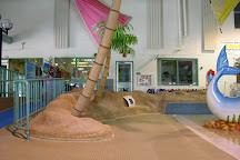 Lake Havasu City Aquatic Center, Lake Havasu City, United States