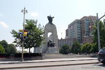Confederation Square, Ottawa, Canada