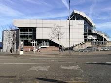 Sheffield Hallam University - Oneleven Building