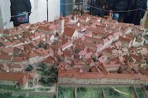 Zagreb City Museum, Zagreb, Croatia