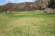 Simi Dog Park, Simi Valley, United States