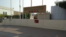 Sjømannskirken dubai UAE