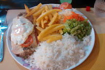 Capriccio Alfajores & Gourmet, Puerto Iguazu, Argentina