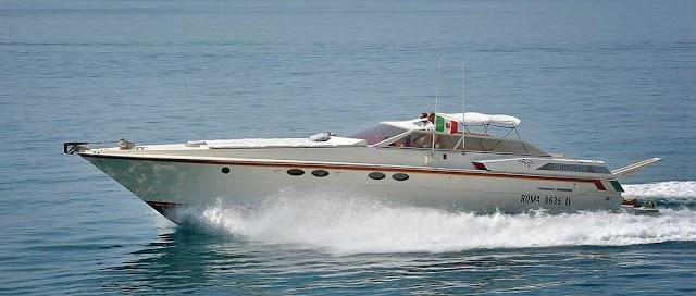 Amalfi Boat Charter