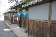 Matsuyama-togetsuan Museum of Culture and History, Matsuyama, Japan