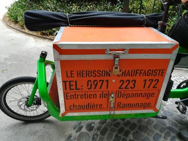 Le Hérisson Chauffagiste