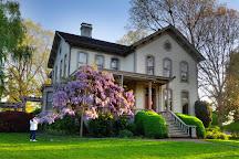 Deepwood Museum & Gardens, Salem, United States
