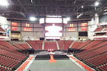 Pinnacle Bank Arena, Lincoln, United States