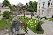 Mirabell Palace, Salzburg, Austria