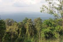 Pa Deo Die Cliff, Pak Phli, Thailand