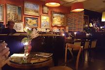 Van Gogh Piano- und Cocktailbar, Berlin, Germany