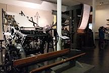 Musee De L'Impression Sur Etoffes De Mulhouse, Mulhouse, France