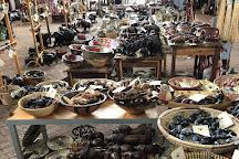 Mashi Crafts, Kongola, Namibia
