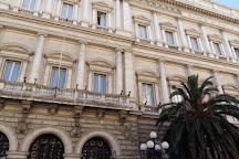 Teatro Eliseo, Rome, Italy