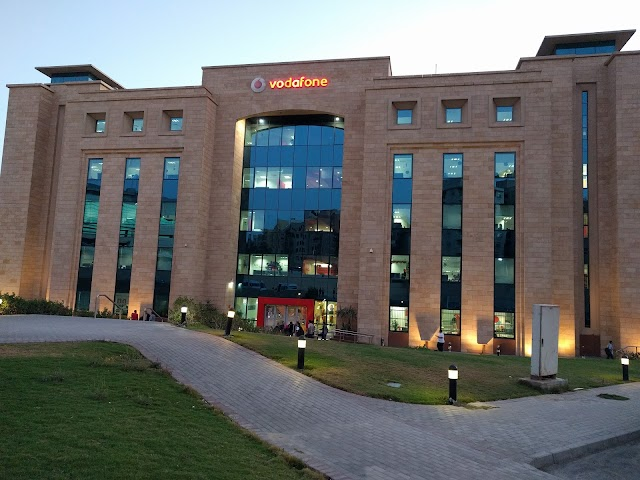 Vodafone Shared Services Egypt