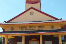 Buu Mon Buddhist Temple, Port Arthur, United States