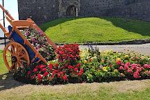 Carrickfergus Castle, Carrickfergus, United Kingdom