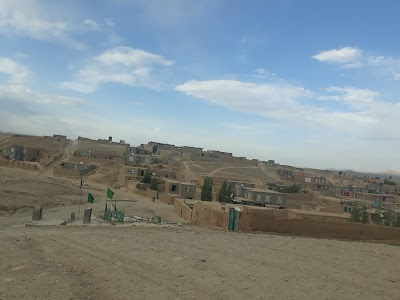 شهرک علی آباد