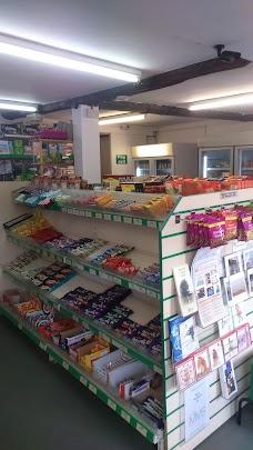 Marcham Village Shop oxford
