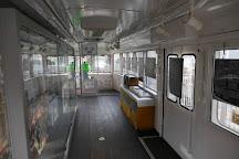 Toden Omoide Hiroba, Arakawa, Japan