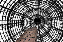 Coops Shot Tower, Melbourne, Australia