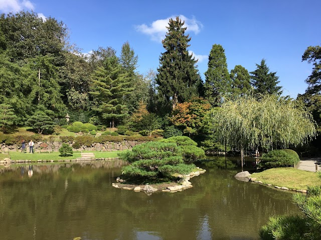 List item Seattle Japanese Garden image