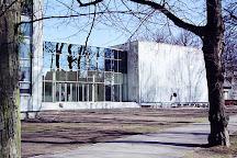 Museum of Modern Art, Parnu, Estonia