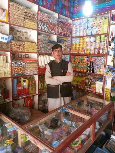 Shamali Supermarket