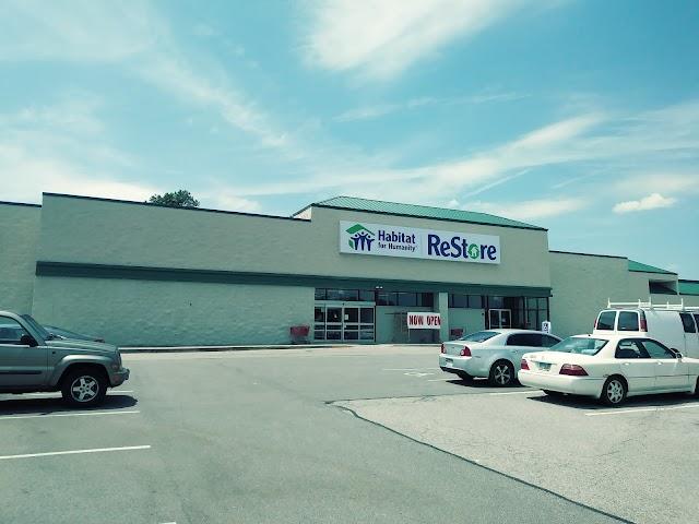 Habitat For Humanity ReStore - Fairfield