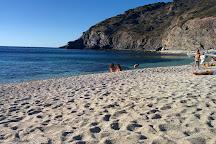 Spiaggia Rena Majore, Rena Majore, Italy