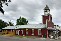 Goliad Market House Museum, Goliad, United States