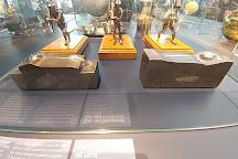 Saechsisches Industriemuseum, Chemnitz, Germany