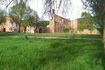 Monasterio de Santa Maria de Moreruela, Granja de Moreruela, Spain