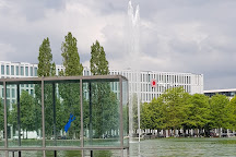 Messe Munchen, Munich, Germany